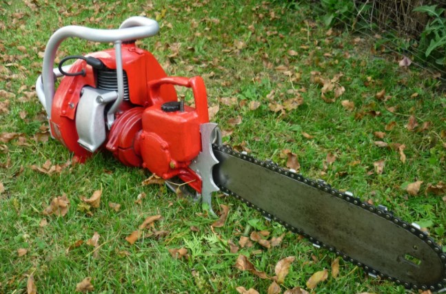 craftsman chainsaws
